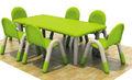 Table et chaise enfants, meubles pour enfants, enfants table et une chaise