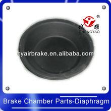 Rubber Spring Brake Chamber Diaphragm