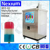 New Design Professional Commercial The Ice Lolly Popsicles Machines