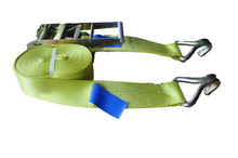 heavy duty binding straps with ratchet buckle