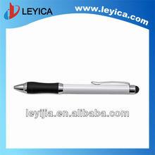 luxury ballpoint pen stylus stylus pen mobile holder with pen