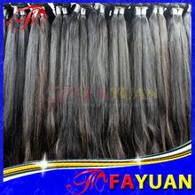 Most fashionable high qualityHot Sale Kinky Straight Hair Weaving