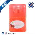 China Not-toxic air freshener bulk car air fresheners