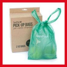 Star seal ldpe garbage bags manufacturing
