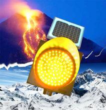 Anti-high temperature Traffic Solar LED Flasher