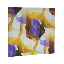 Abstract Fabric Painting Designs