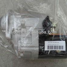 pc270-7 excavator starting motor assy