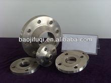 astm b381 titanium slip-on flange