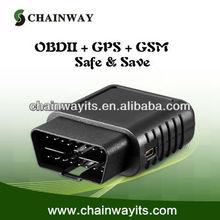 sim card vehicle gps tracker,obd gps tracker,personal tracker gps(CW-601G)