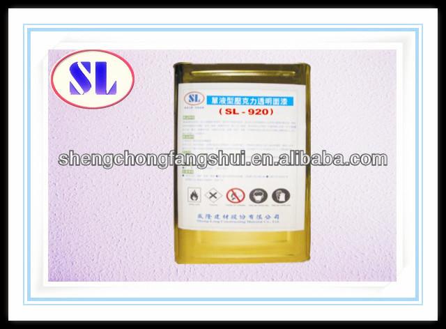 SL-920 granite repair adhesive