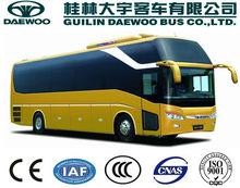 GL6128H Long Distance Travel Bus