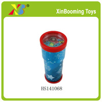 Plastic kids kaleidoscope toy promotion toy