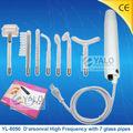 ( Yl-8050 ) Darsonval avec 7 tuyaux électrodes haute fréquence