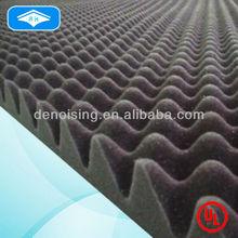 polyurethane generator sound proofing foam