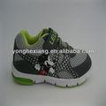 Más nuevo deportes de los muchachos de los zapatos para niños
