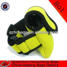 cheap neoprene mobile phone arm bag(ES-PB001)
