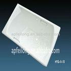 HYQ-II-10-durable cast iron bath/manufacturer sell cast-iron bath