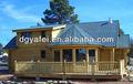 artificial de casa de madera