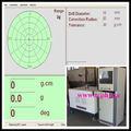 Machine d'équilibrage, Ventilateur lame, Équilibrage ( YLD-100A )