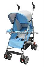 2013 New umbrella baby stroller with CE item No. E219