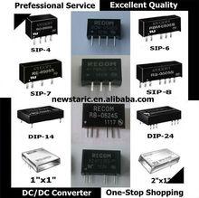 REC3.5-4809DRW/R8/C/X1,3.5W 8000 VdcDIP-24 Isolation DC/DC converter