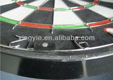 sisal bristle dartboard for sale