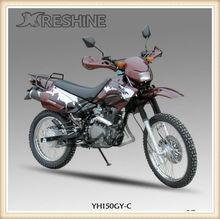 4 stroke hot selling off road dirt bike motor cycle