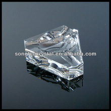 2013 Songhui Triangle Promotional Gift Crystal Ashtray