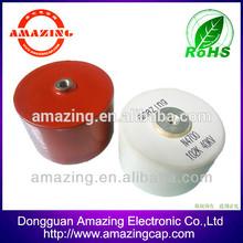 15kv 680K ceramic capacitor for anion generator