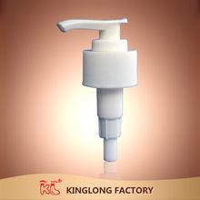 2015Hot!High quality home electrical plastic shampoo bottle lotion dispenser pump K-L03A 24/410,28/400,28/410