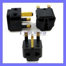 UK power plug uk plug insert