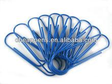PVC wrap paper clip