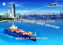 shipping agent/sea shipping to saudi