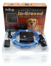 Electric Wireless Guarding Dog Fence Dog Fencing System