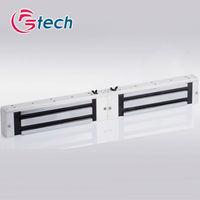 electronic locker lock for glass door safe door magnetic lock 180KG(350LBS)*2 sliding magnetic lock