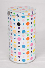 Hot Special deep round case for candy