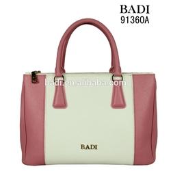 Beautiful bags fashion handbags ladies bags imitation brand designer bags