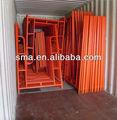 Marco andamios herramientas de guangzhou