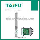 solar submersible pump TAIFU brand