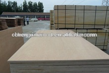 Good quality with cheap price commercial plywood