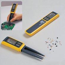 smd tweezer Capacitance Resistance Diode Tweezers Test Pen Multimeter SMD Meter VA503