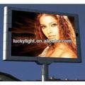 Led al aire libre signo/pantalla/de vídeo a todo color del led de visualización p10 llevó el módulo