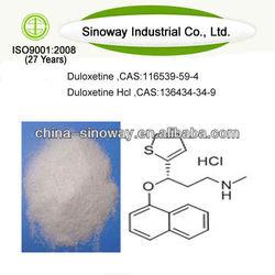 duloxetin & intermediates