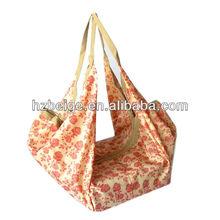 Trendy shoulder bag Shopping Tote Bag , lunch box bag