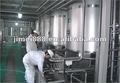 Complete pasteurizado/leite uht processamento de equipamentos