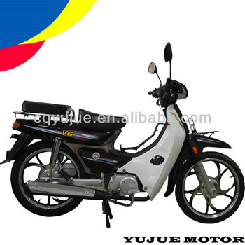 Valuable Cub Used Motorcycle 110cc