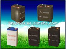 Durable Long Lasting 2v100ah Solar Battery
