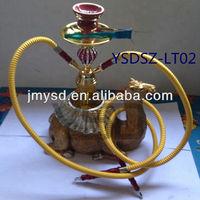 Superior resin hookah shisha camel hookah