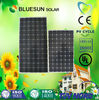 good quality and high perfomance of solar panel structure