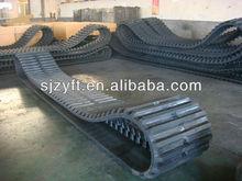 750x150 rubber tracks ,275B Rubber Track Bombardier Snowmobile Rubber Track